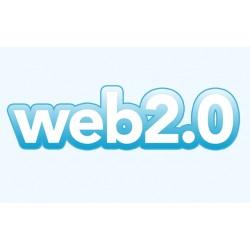 22 عدد بک لینک Web2.0