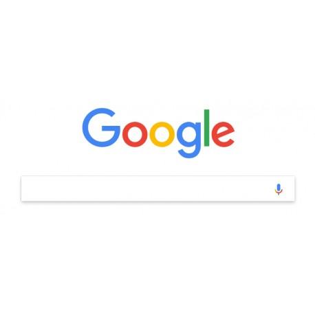 بازدید واقعی گوگل 500 ورودی 100 ثانیه