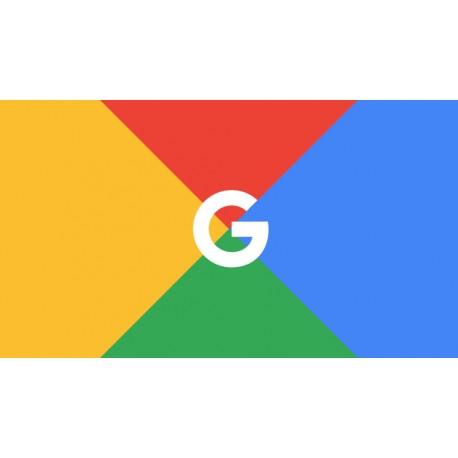 بازدید واقعی گوگل طلایی