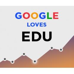 50 بک لینک EDU.Gov