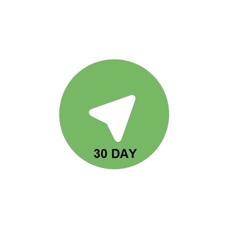 بازدید تلگرام ماهانه 10 پست آخر