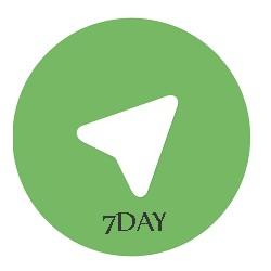 افزایش بازدید پست تلگرام هفتگی 2000 بازدید